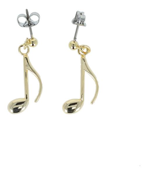 Ohrhänger-Paar, Achtelnote