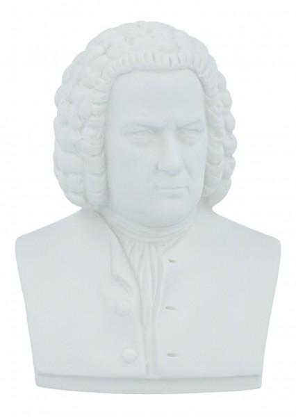Komponisten-Büsten aus Porzellan ca. 12 cm hoch verschiedene Motive
