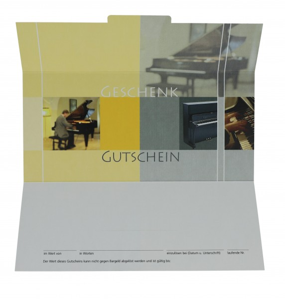 Bildpostkarton 275g, UV- hochglanzlackiert, 4- farbig bedruckt